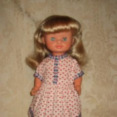 Otras Muñecas de Famosa: CONCHI DE FAMOSA. Lote 29694597