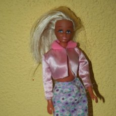 Otras Muñecas de Famosa: MUÑECA NANCY FAMOSA . Lote 29776925