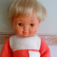Otras Muñecas de Famosa: DE FAMOSA BABY RIE. Lote 30157237