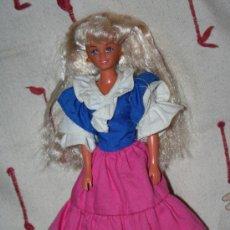 Otras Muñecas de Famosa: MUÑECA NANCY DE FAMOSA . Lote 30216768