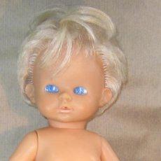 Otras Muñecas de Famosa: BABY SPAY DE FAMOSA. Lote 30410877