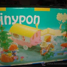 Otras Muñecas de Famosa: PIN Y PON PINYPON CARROMATO REF. 2456 FAMOSA AÑO 1996 NUEVO!!. Lote 30528103
