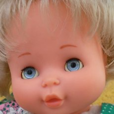 Otras Muñecas de Famosa: MUÑECA MIMITA DE FAMOSA. Lote 30535558