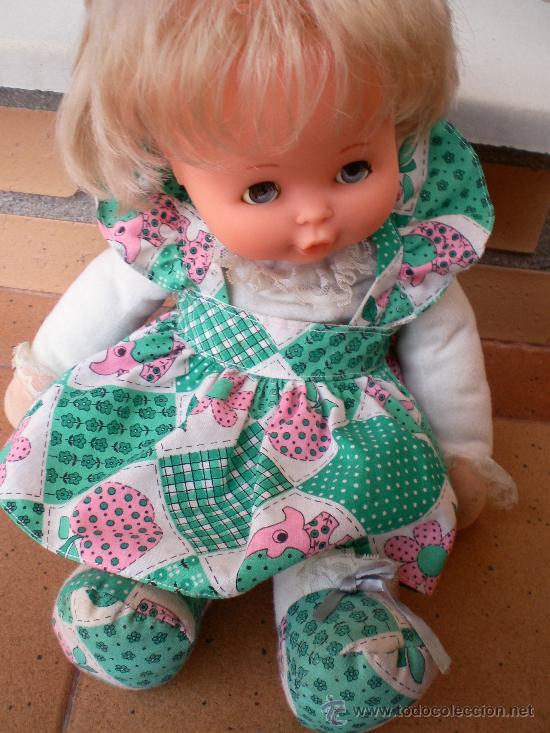 Otras Muñecas de Famosa: Muñeca Mimita de Famosa - Foto 3 - 30535558