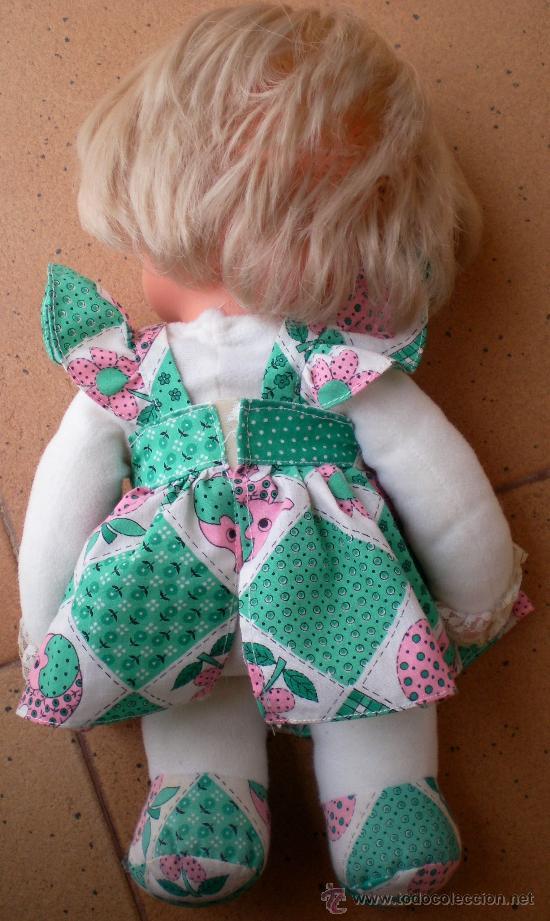 Otras Muñecas de Famosa: Muñeca Mimita de Famosa - Foto 4 - 30535558