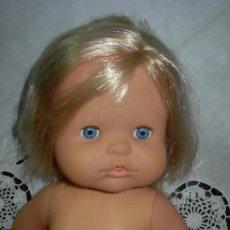 Otras Muñecas de Famosa: NENUCA DE FAMOSA PELO LARGO. Lote 30902129