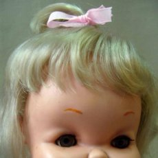 Otras Muñecas de Famosa: MUÑECA MAY, FABRICADA POR FAMOSA, 35 CM. Lote 31271508