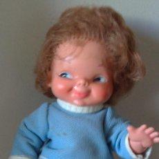 Otras Muñecas de Famosa: GEMELIN DE FAMOSA CON ROPA ORIGINAL. Lote 31302446