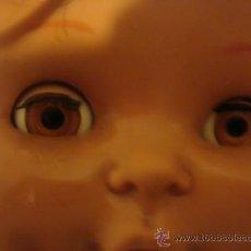 Otras Muñecas de Famosa: CABEZA FAMOSA MULATITA , FAMOSA MADE IN SPAIN. MIMITOS IRIS MARGARITA. Lote 31593558