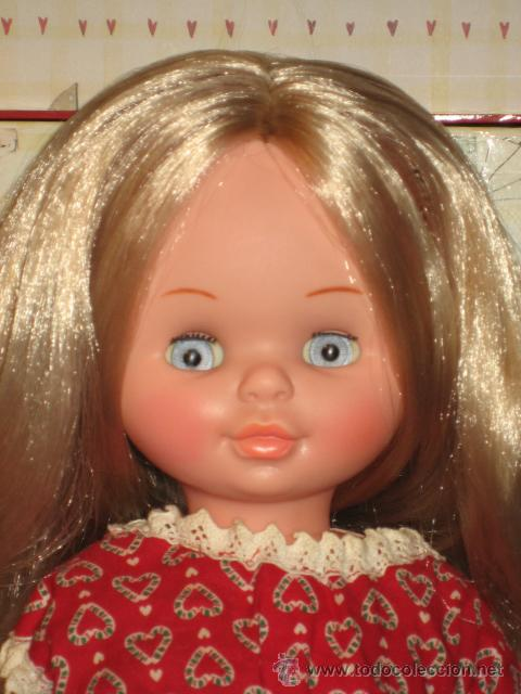 Otras Muñecas de Famosa: SALLY DE FAMOSA - Foto 2 - 31699976