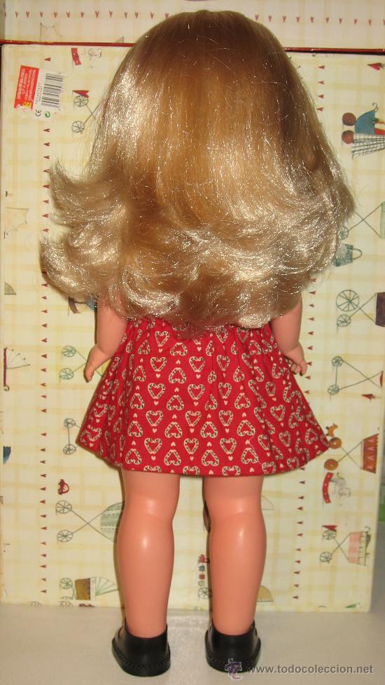Otras Muñecas de Famosa: SALLY DE FAMOSA - Foto 3 - 31699976