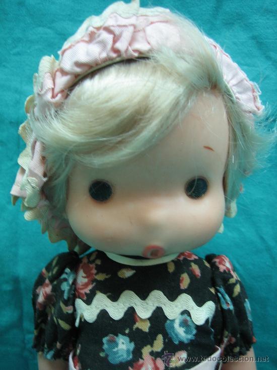 Otras Muñecas de Famosa: Muñeca de Famosa. Mide 32 cm - Foto 2 - 31875527