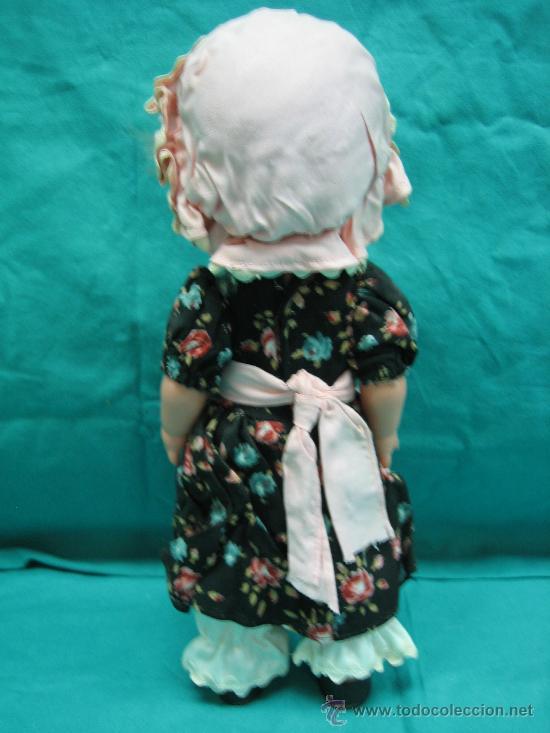 Otras Muñecas de Famosa: Muñeca de Famosa. Mide 32 cm - Foto 3 - 31875527
