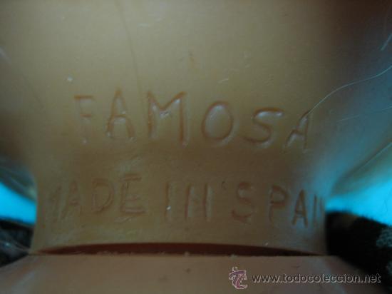 Otras Muñecas de Famosa: Muñeca de Famosa. Mide 32 cm - Foto 4 - 31875527