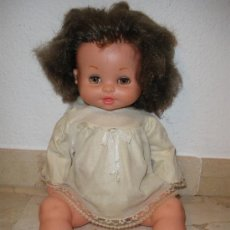 Otras Muñecas de Famosa: FAMOSA - ANTIGUA MUÑECA ONDINA DE FAMOSA IRIS MARGARITA MARRON CLARO AÑOS 70, 111-1. Lote 32034857