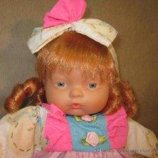 Otras Muñecas de Famosa: NENUCA BURBUJAS,FAMOSA,AÑO 1996,A ESTRENAR. Lote 32186203