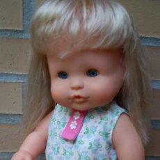 Otras Muñecas de Famosa: NENUCO NENUCA MODERNA. Lote 32365857