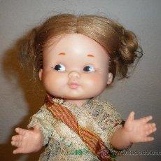 Otras Muñecas de Famosa: GRACIOSA MUÑECA RAPACIÑA, EN LA NUCA SOLO FAMOSA, 111-1. Lote 32575564