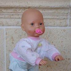 Otras Muñecas de Famosa: MUÑECO BABY DE FAMOSA. AÑOS 90. Lote 74182185
