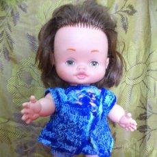 Otras Muñecas de Famosa: MUÑECA GRASITAS DE FAMOSA. Lote 32766509