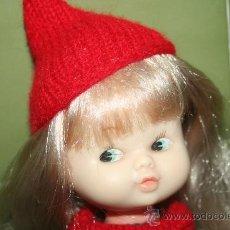 Otras Muñecas de Famosa: MUÑECA CHERRY DE FAMOSA . Lote 32813857