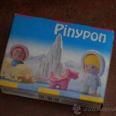 Otras Muñecas de Famosa: PIN PON REF. 2360. A ESTRENAR!!!!! RARO!!!. Lote 33050601