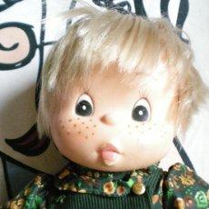 Otras Muñecas de Famosa: MUÑECO TOMASIN DE FAMOSA AÑOS 70 COMPLETO DE ORIGEN. Lote 33120275