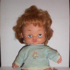 Otras Muñecas de Famosa: BONITA MUÑECA PELIRROJA DE FAMOSA - AÑOS 70. Lote 33447767