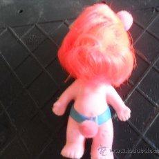 Otras Muñecas de Famosa: ENANITO BARRIGUITAS O NANCY DE FAMOSA. Lote 33717871