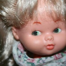 Otras Muñecas de Famosa: MUÑECA CHERRY DE FAMOSA . Lote 33736812