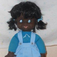 Otras Muñecas de Famosa: NEGRITA DE FAMOSA TONA. Lote 33795862
