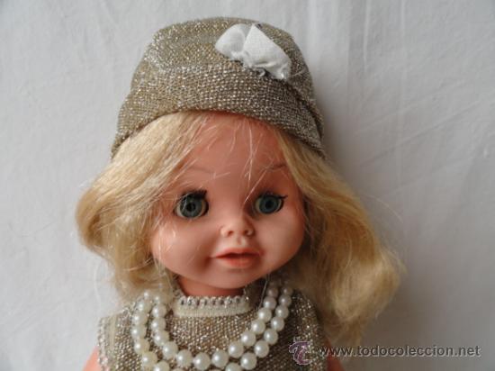 Andere Puppen von Famosa: BONITA MUÑECA, PROBABLEMENTE DE FAMOSA. - Foto 2 - 33904349