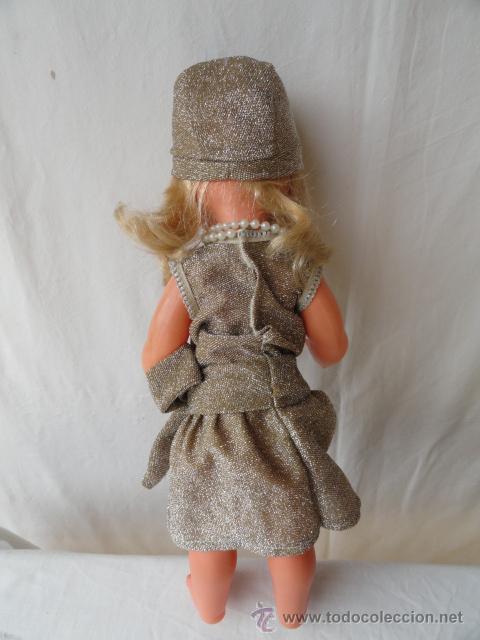 Andere Puppen von Famosa: BONITA MUÑECA, PROBABLEMENTE DE FAMOSA. - Foto 3 - 33904349