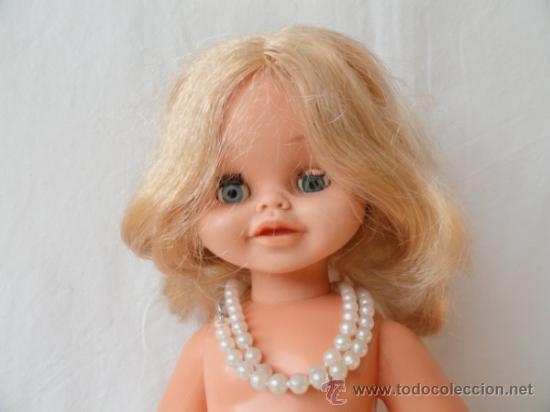 Andere Puppen von Famosa: BONITA MUÑECA, PROBABLEMENTE DE FAMOSA. - Foto 5 - 33904349