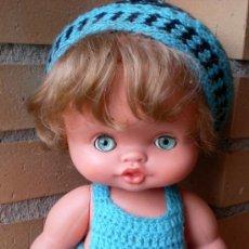 Otras Muñecas de Famosa: GRASITAS DE FAMOSA AÑOS 70. Lote 34306374