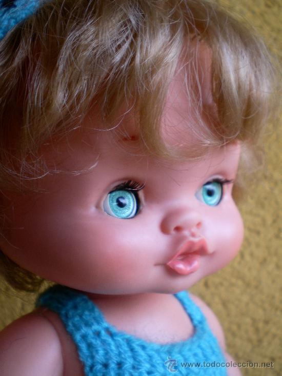 Otras Muñecas de Famosa: Grasitas de Famosa años 70 - Foto 3 - 34306374