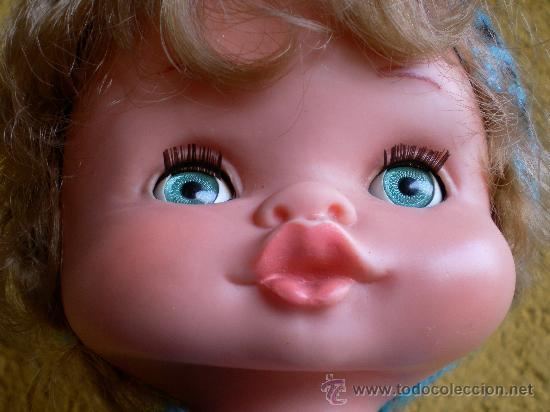 Otras Muñecas de Famosa: Grasitas de Famosa años 70 - Foto 4 - 34306374