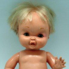 Otras Muñecas de Famosa: BEBÉ DE FAMOSA MADE IN SPAIN BABY PIS PIPI. Lote 34522603