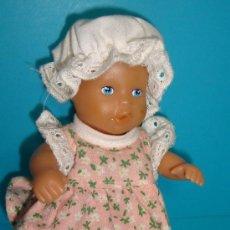 Otras Muñecas de Famosa: MUÑECA SIMBA DE 12CM.99 48/99. Lote 34627342