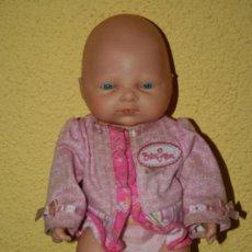 Otras Muñecas de Famosa: MUÑECO DE FAMOSA TRILLIZO DE FAMOSA . Lote 34814880