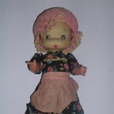 Otras Muñecas de Famosa: PIMMI MUÑECA DE FAMOSA CON SU VESTIDO ORIGINAL. Lote 34848440
