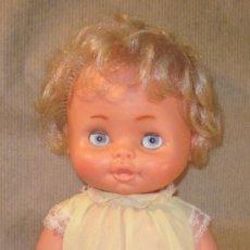 Otras Muñecas de Famosa: ONDINA RUBIA DE FAMOSA,AÑOS 60. Lote 34857625