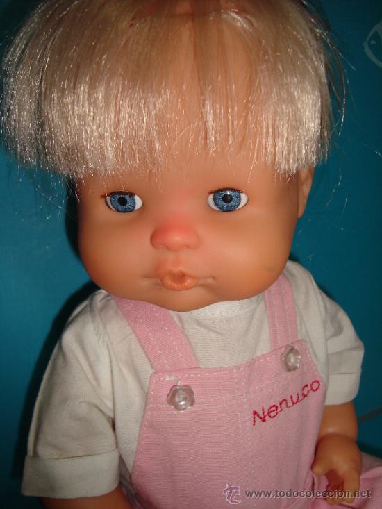 Otras Muñecas de Famosa: MUÑECA NENUCO de famosa ropa original - Foto 4 - 35037922