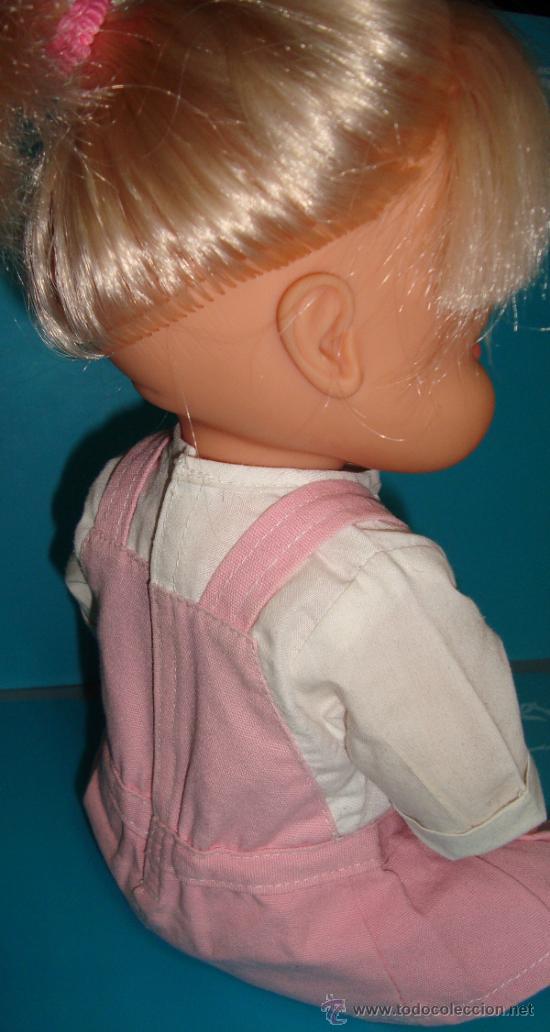 Otras Muñecas de Famosa: MUÑECA NENUCO de famosa ropa original - Foto 3 - 35037922