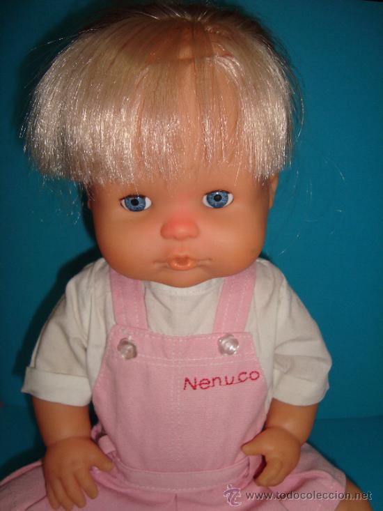 Otras Muñecas de Famosa: MUÑECA NENUCO de famosa ropa original - Foto 2 - 35037922