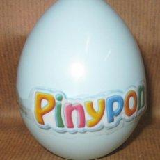 Otras Muñecas de Famosa: PINYPON CON PATITO,DENTRO DE UN HUEVO,A ESTRENAR. Lote 35053378
