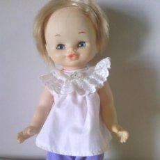 Otras Muñecas de Famosa: MUÑECO NACHO DE FAMOSA IRIS MARGARITA. Lote 35477360