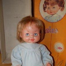 Otras Muñecas de Famosa: ONDINA DE FAMOSA EN CAJA. Lote 35595618
