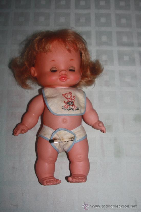 MUÑECA GRASITAS FAMOSA (Juguetes - Muñeca Española Moderna - Otras Muñecas de Famosa)