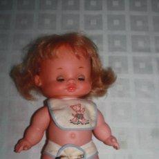 Otras Muñecas de Famosa: MUÑECA GRASITAS FAMOSA. Lote 35933987